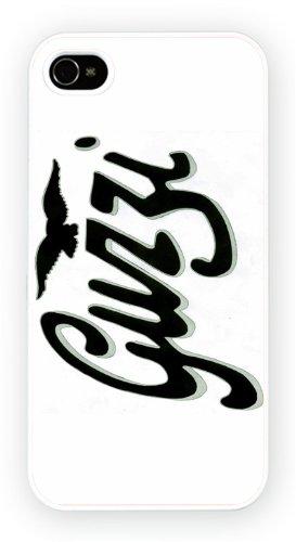 Moto Guzzi Tank Logo 1 Art, iPhone 6+ (PLUS) cas, Etui de téléphone mobile - encre brillant impression