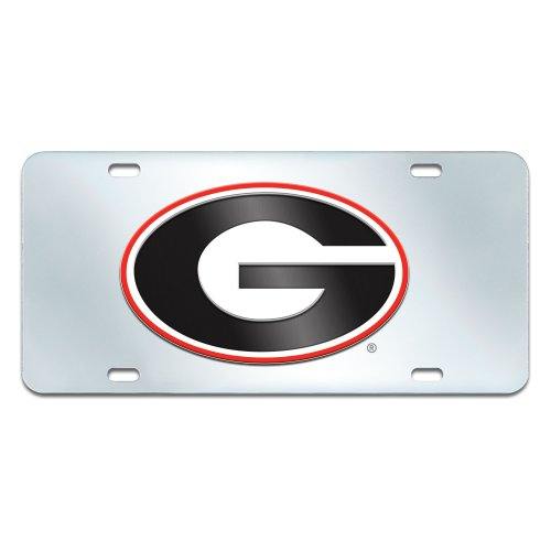 Ncaa Georgia Bulldogs Car - 7