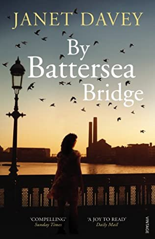 book cover of By Battersea Bridge