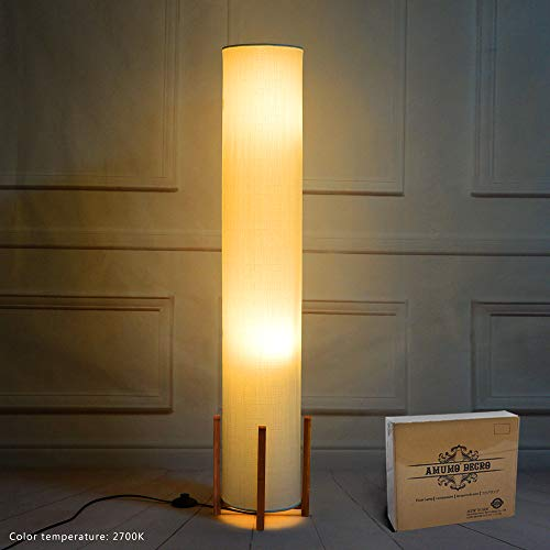 Floor Asian Lamp (HOOOM Floor Lamp 52