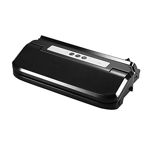 Precision Vacuum Sealer S1461, Includes 10 Precut Bags, For Air Fryer and Food Storage