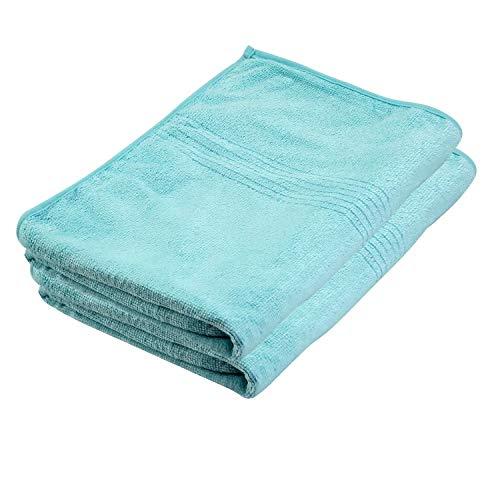UNIC Bath Towel (Light Blue)
