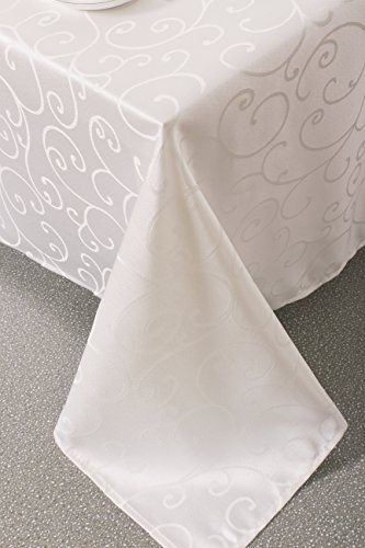 Elegant Tablecloth - 3
