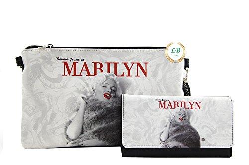 Marilyn Monroe Bag Purse - 5