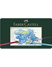 Faber-Castell Albrecht Dürer Aquarell Boya Kalemi, 60 Renk