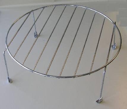 Alto horno Rack para Sharp microondas/horno de convección fami ...