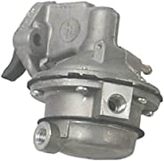 Sierra International 18-7289 Marine Fuel Pump for OMC Sterndrive/Cobra Stern Drive