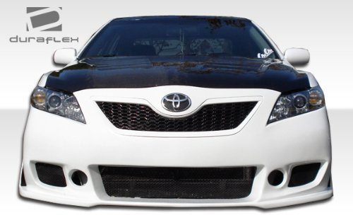 Duraflex ED-OCD-903 B-2 Front Bumper Cover - 1 Piece Body Kit - Compatible For Toyota Camry 2007-2009