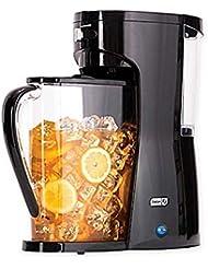 Dash (DCBB300BK) Iced Beverage Maker, Black
