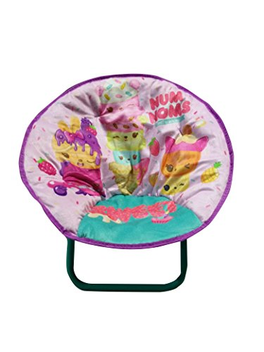 Portable and Lightweight,Soft to the Touch and Perfect for Lounging Num Noms Kids 18