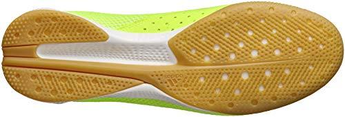 Chaussure 3 Blanc Tango Homme Footbal Ftwr Po Adidas jaune Jaune Pour Noir De Solaire 18 X qWA6q84rxw