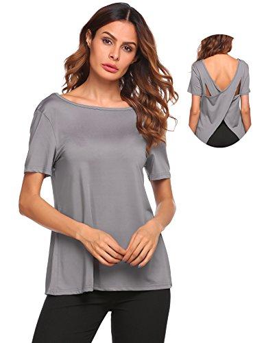 split back top plus size - 7