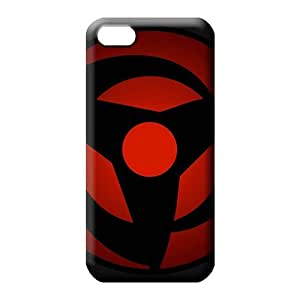 iphone 6plus 6p phone cover shell Cases Shock Absorbing High Grade Cases vector naruto shippuden sharingan