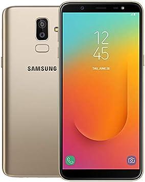 Samsung Galaxy J8 (32GB) J810M/DS - 6.0
