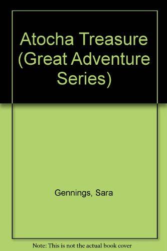 (Atocha Treasure (Great Adventure Series))