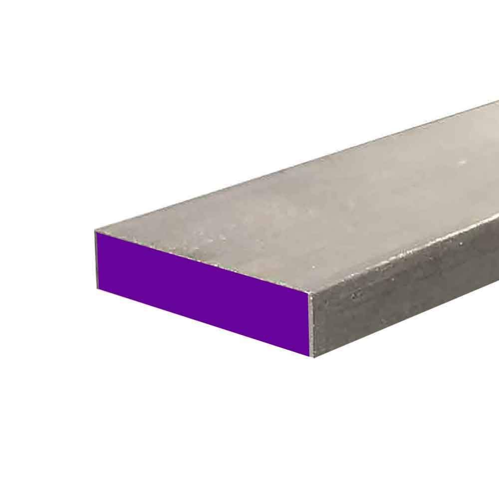 Online Metal Supply 17-4 Stainless Steel Rectangle Bar, 1-1/2'' x 2'' x 11'' by Online Metal Supply
