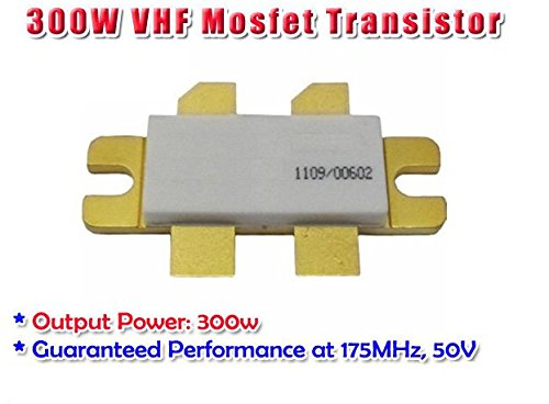 GOWE 300W VHF Mosfet Transistor RF power amplifier
