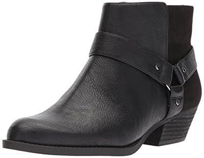 Nine West Women's Kinda Synthetic Ankle Boot