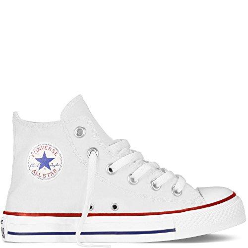optical Hi Core Converse Sneaker 3 34 Ctas 015860 102 White Bambini Unisex Bianco qZZvwOxE