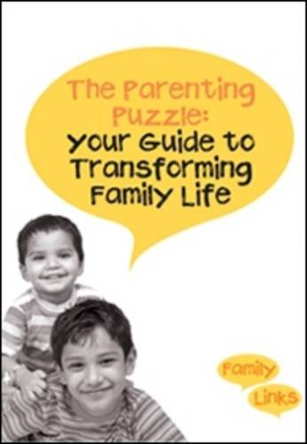 The Parenting Puzzle: Your Guide to Transforming Family Life ebook