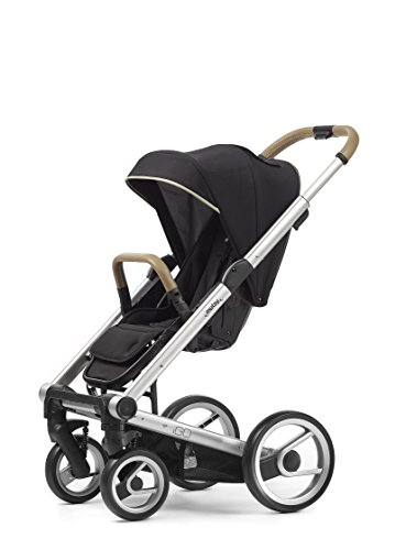 Mutsy Igo Reflect Edition Stroller, Cosmo