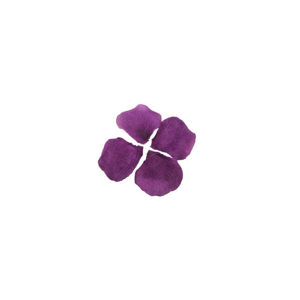 1000-PCS-Fabric-Silk-Flower-Rose-Petals-Wedding-Party-Decoration-Table-Confetti-Purple