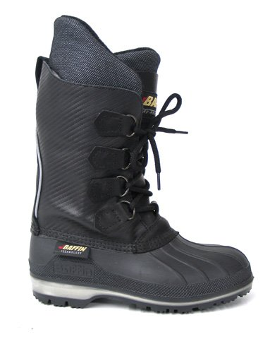 BAFFIN IMPACT BOOT - LADIES SIZE 7, Manufacturer: BAFFIN, Part Number: BF3207-AD, VPN: 4010-0048-001(7)-AD, Condition: N