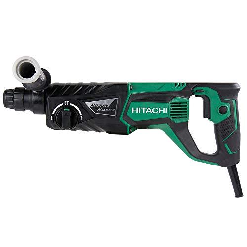 Hitachi DH26PF 1 inch SDS Plus inchD inch Handle Rotary Hammer,
