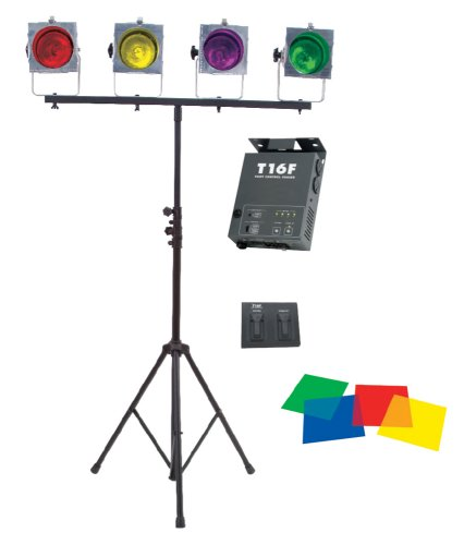 American Ls 60A Stage Light System