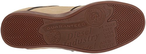 Diesel Men's Happy Hours S-Zip Luxx-SNE Y01587 Trainers Candied Ginger where can you find best cheap price reliable cheap price ytzPJSGcr