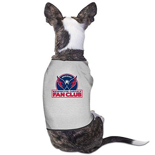 JESSY New Fun Club Hockey Washington Capital Dog Toy