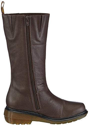 Charla Martens Brown Women's Boots Dr Broadway TUwHqF