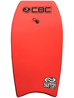 California Board Company Switch Bodyboard (42-Inch)