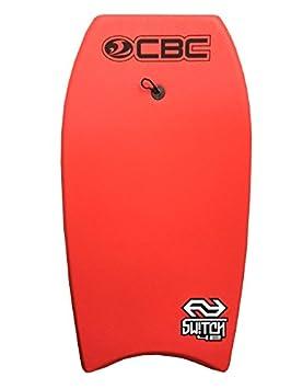 California Board Company Switch Bodyboard 42-Inch