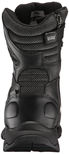 Magnum Response Wide Boot Men's Waterproof 8 and III Black SZ Tactical Military wwxH1rq5v