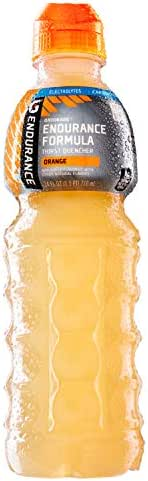 Energy & Sports Drinks: Gatorade Endurance