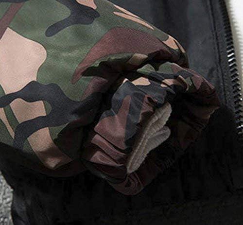 ウィンドブレーカー メンズ 迷彩 ジャケット カモフラ 柄 選べる4色 T-009