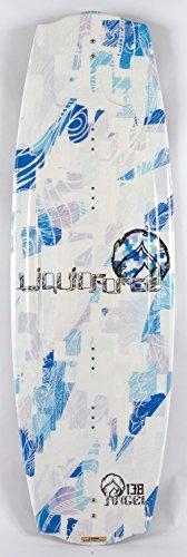 Liquid Force Trip 138 Wakeboard - 4