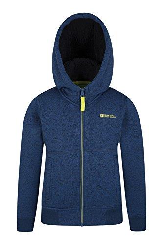 Fleece Fur Sweater - 9