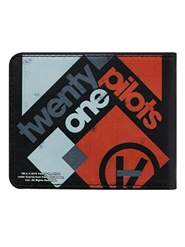 One Wallet Twenty Logo Pilots Pilots Twenty Fold Bi Bi One Logo vxwEFaqF