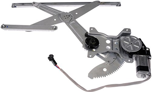 Front Right/Passenger Side Window Regulator for Toyota Corolla (Right Corolla Front Toyota Window)