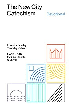 New City Catechism Devotional Coalition ebook