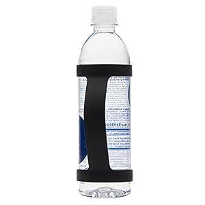 CIRRUS Fitness BottleBand - Black