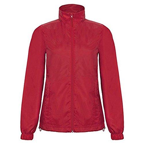 e6cea1d95ec0 Bamp C Collection Damen Modern Jacke Rot n58QfuPInz - schooner ...