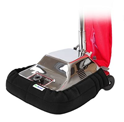 "Upright Vacuum Bumper Guard, Size: Standard (Fits Vac Dimensions: Front Width: 12"" to 14"", Side Depth: 9"" & Up)"