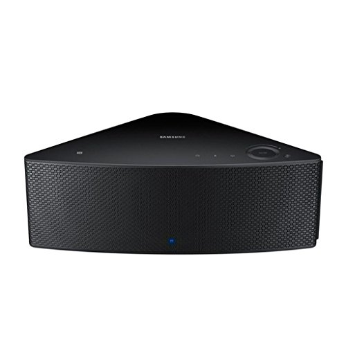 Samsung SHAPE M5 Wireless Audio Speaker Black (Certified Refurbished)