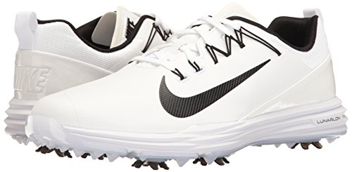 100 Sport Blanc black Chaussures 2 Command Lunar Nike Homme White zUqTvnw