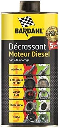 Bardahl Rasenmäher Dieselmotor 5 In 1 1 L Auto
