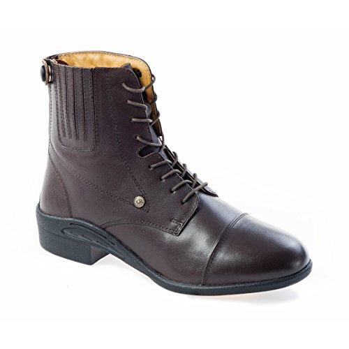 SUEDWIND - Stiefel Oxford ULTIMA RS - braun - 40 Regular