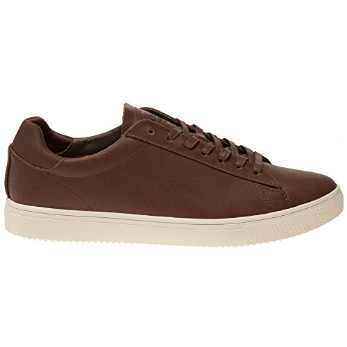 Clae Bradley Uomo Sneaker Marrone Marrone